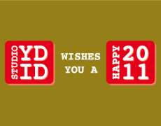 A great, enjoyable, healthy and creative 2011!
