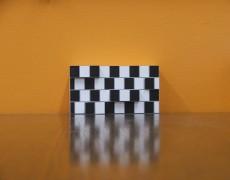 Illusional sideboard