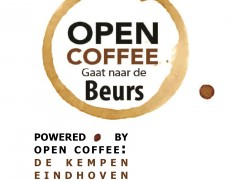 Open Coffee going to the Regio Business Dagen!
