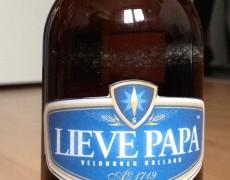 DIY Bavaria etiket