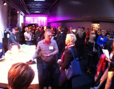 STUDIO YDID at the Regio Business Dagen