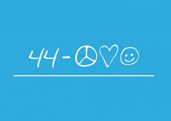 Logo 44 – Inge Rathje Business Ambassador