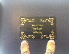 """Welkom in Nederland"""