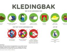 Stickers Vekemans Fonds